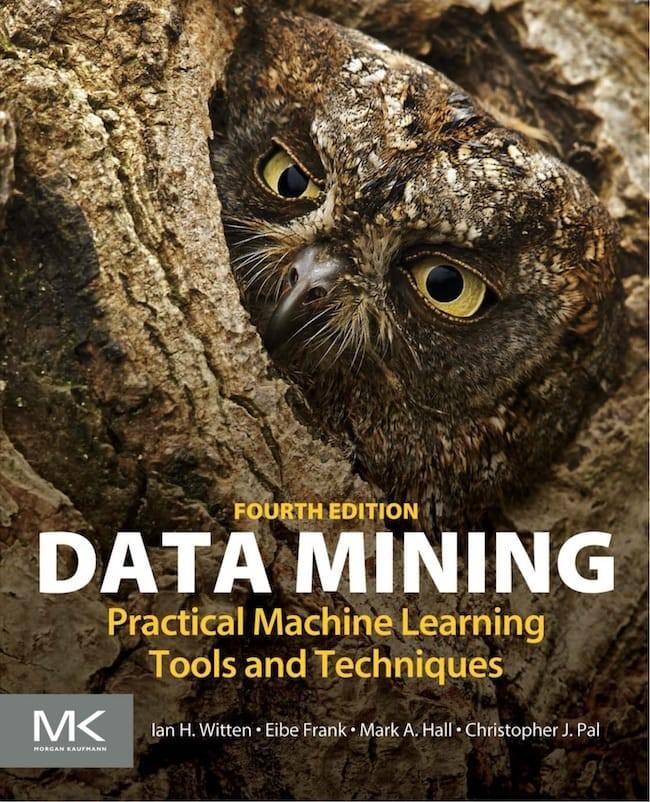 Data Mining book