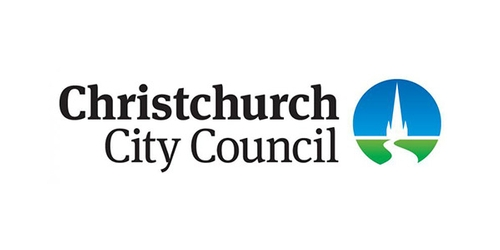 Christchurch City Council logo