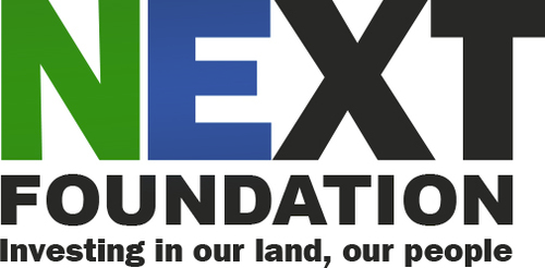 Next Foundation Logo